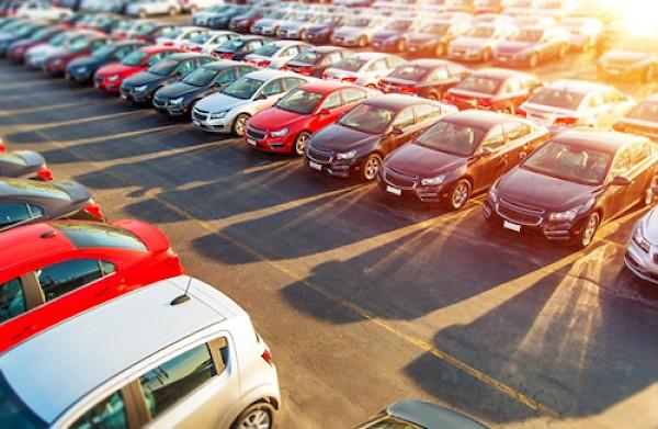 Car Alarm Detection Sound Intelligence